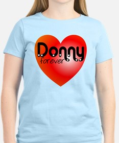 donnyforeverred T-Shirt