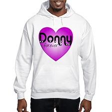Donnie wahlberg Hoodie