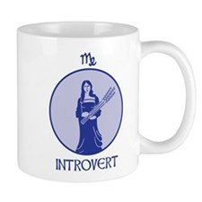 INTROVERT Mugs