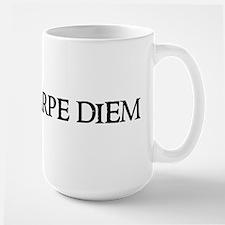 Carpe die Mugs