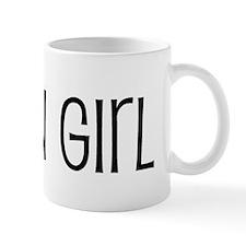 Mean Girl Mug