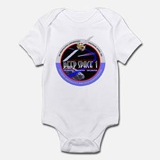 Deep Space 1 Infant Bodysuit