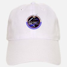Deep Space 1 Baseball Baseball Cap