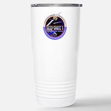 Deep Space 1 Travel Mug