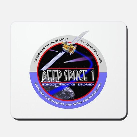 Deep Space 1 Mousepad