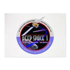 Deep Space 1 5'x7'Area Rug