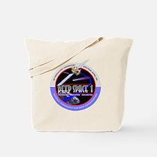 Deep Space 1 Tote Bag