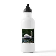 Mute Swan Summer Water Bottle