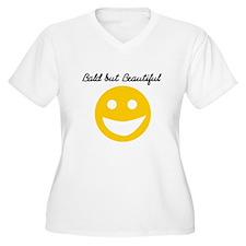 Bald but Beautiful T-Shirt
