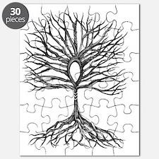 Ankh Tree of LIfe Puzzle