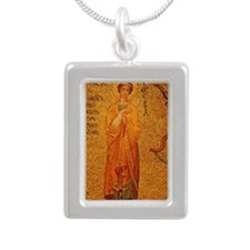 St Cecilia Necklaces