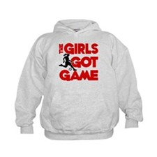 GOT GAME, SOCCER Hoody