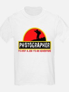 Cute Photographers T-Shirt