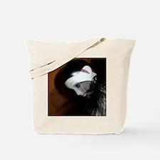 """""""Pierrot n1"""" Tote Bag"""