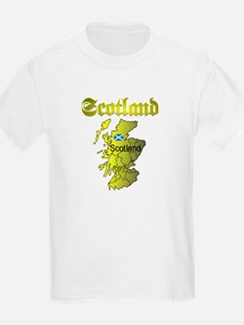 Scotland (1) T-Shirt