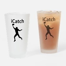 iCatch Drinking Glass