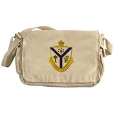 DUI - 132nd Infantry Regiment Messenger Bag