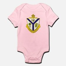 DUI - 132nd Infantry Regiment Infant Bodysuit