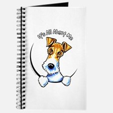Wire Fox Terrier IAAM Journal