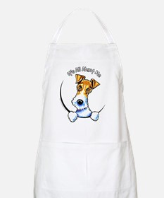 Wire Fox Terrier IAAM Apron