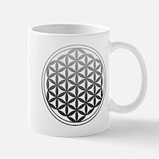 flower of life2 Mug