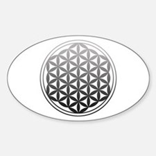 flower of life2 Decal