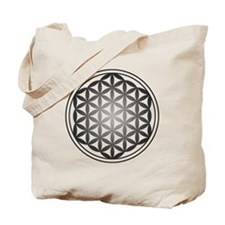flower of life3 Tote Bag