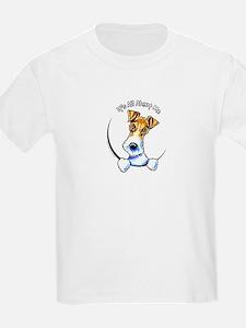 WFT IAAM Logo T-Shirt