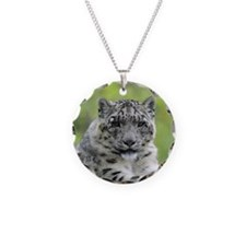 Leopard010 Necklace