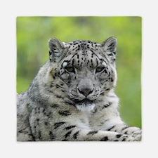 Leopard010 Queen Duvet