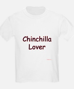 Chinny Lover T-Shirt