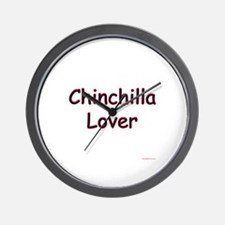 Chinny Lover Wall Clock