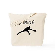 got defense? Tote Bag