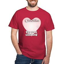 Chinny Love U T-Shirt