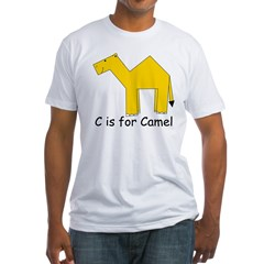C is for Camel Shirt