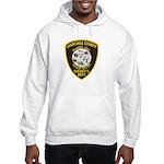 Churchill County Sheriff Hooded Sweatshirt