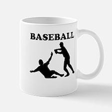 Baseball Double Play Mugs