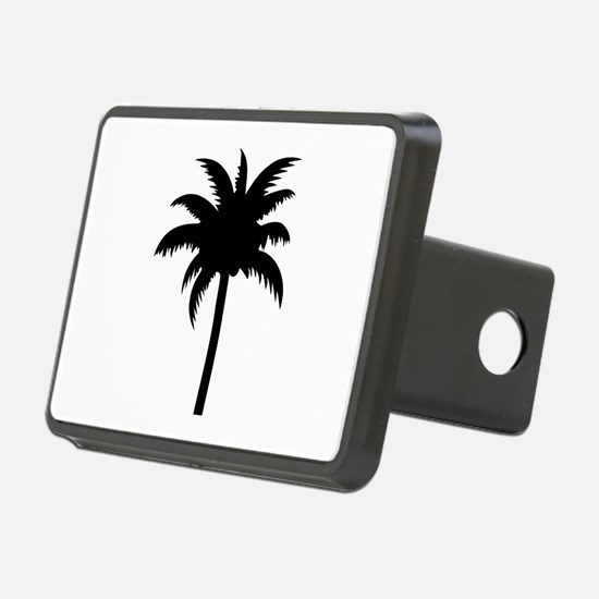 Palm tree Hitch Cover