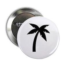 """Palm icon symbol 2.25"""" Button"""