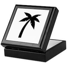 Palm icon symbol Keepsake Box