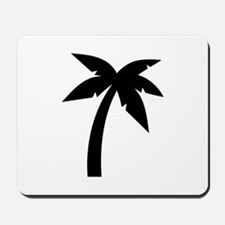 Palm icon symbol Mousepad