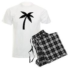 Palm icon symbol Pajamas