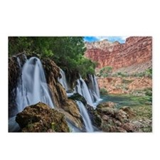 Fifty Foot Falls Postcards (Package of 8)