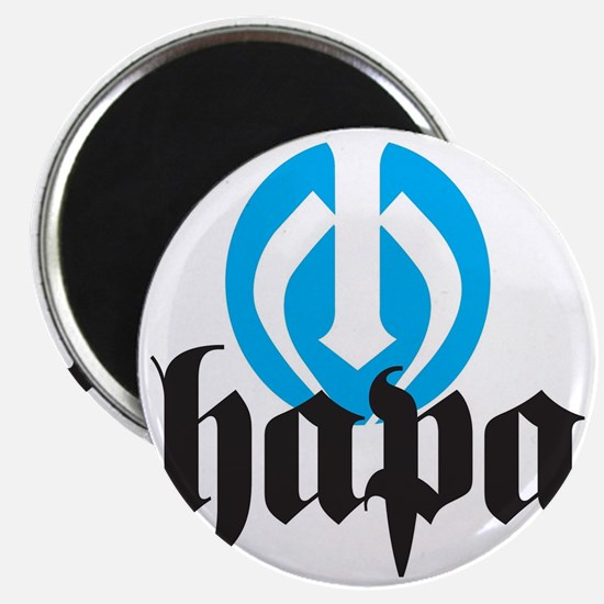 Hapa Logo Magnet