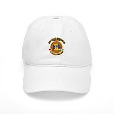 USMC - 1st Radio Battalion - w VN SVC Ribbon Baseball Cap