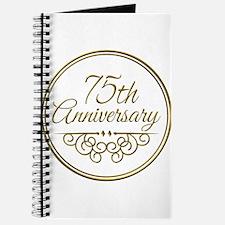 75th Anniversary Journal