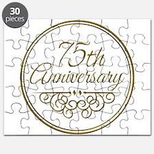 75th Anniversary Puzzle