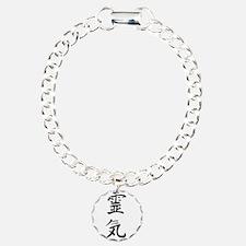 Reiki in Japanese characters Bracelet