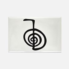 Reiki Power Symbol - cho ku rei Magnets