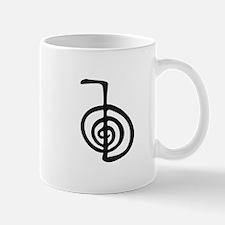 Reiki Power Symbol - cho ku rei Mugs